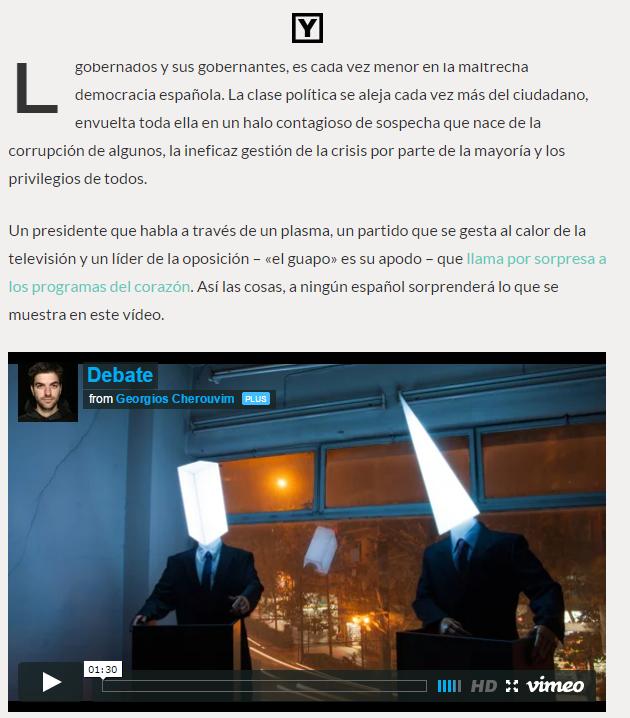 telepolitica